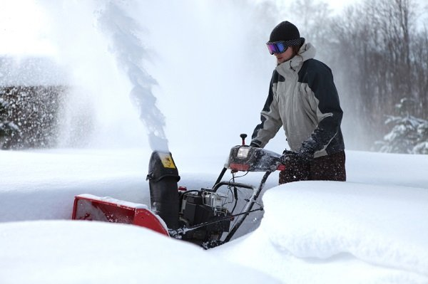 The Ultimate Guide To Snow Blowers