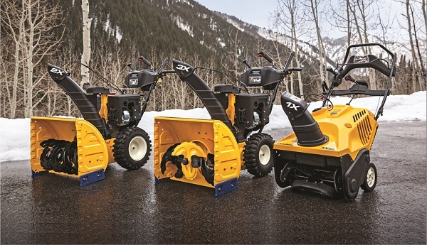 Find The Best Snow Blower With Our Buying Guide!