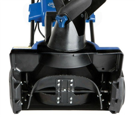 Single Stage Brushless Snow Blower